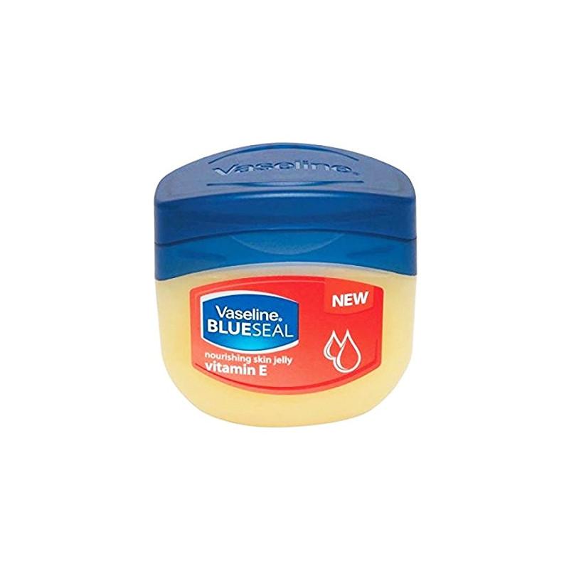Vaseline Imported Blueseal Nourishing Skin Jelly with Vitamin E-250ML