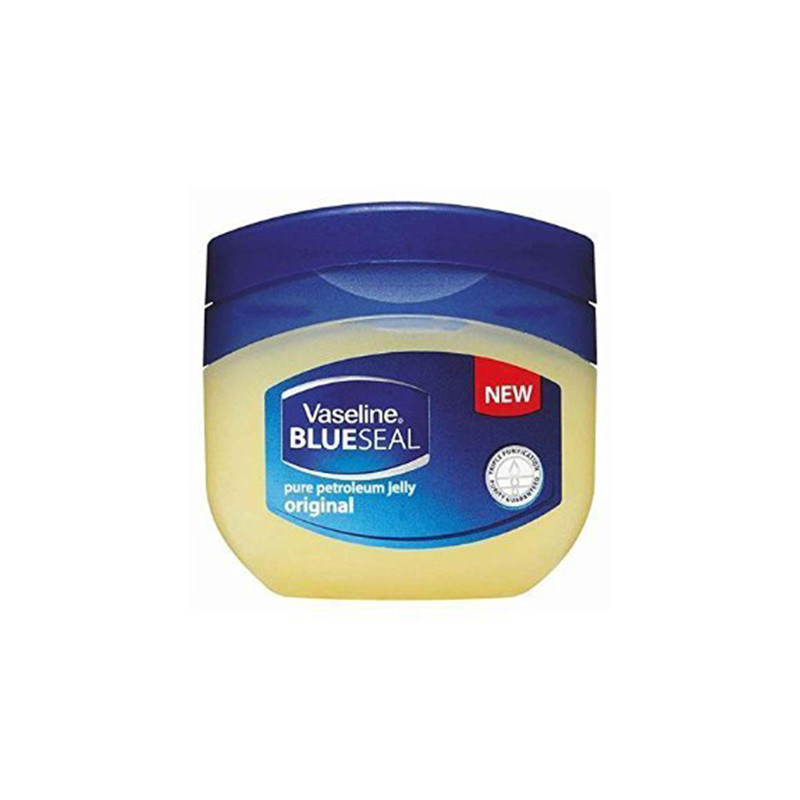 Vaseline Imported Blueseal Pure Petroleum Jelly 250Ml - Original