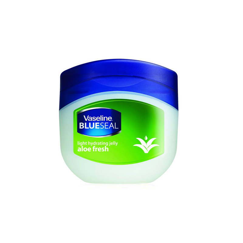 Vaseline Imported Blueseal Aloe Fresh Light Hydrating jelly (100 ml)