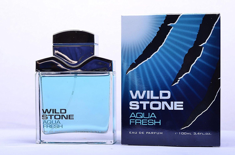 Wild Stone Aqua Fresh Eau De Parfum For Men 100ml