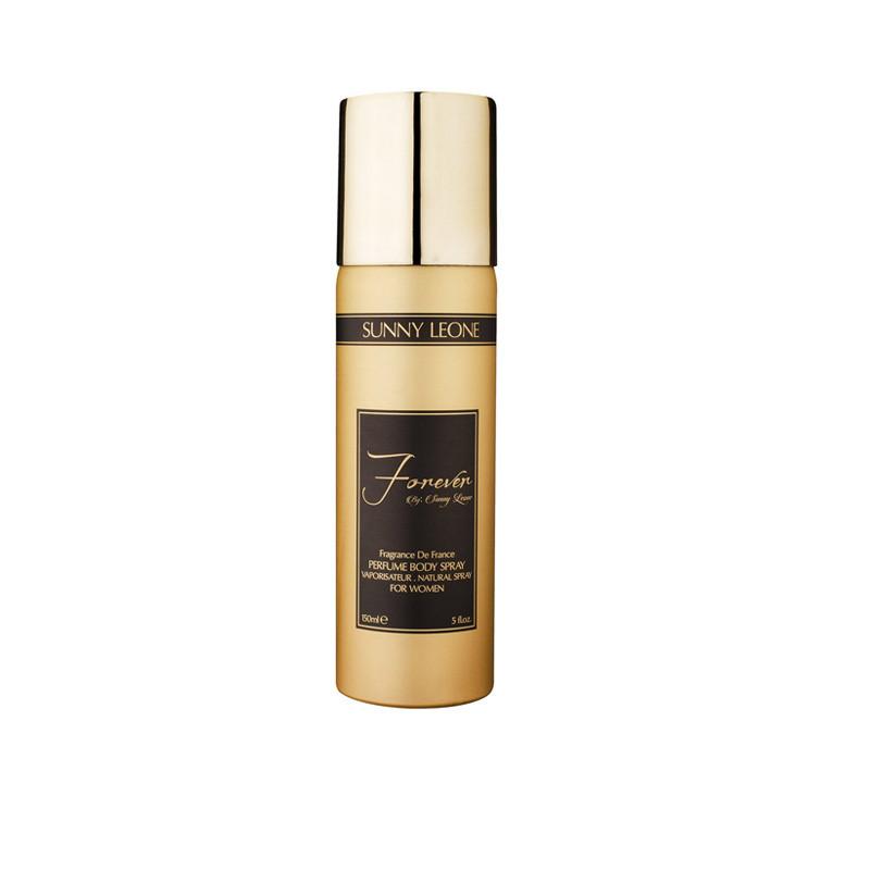 Sunny Leone Forever Perfume Body Spray For Women 150Ml