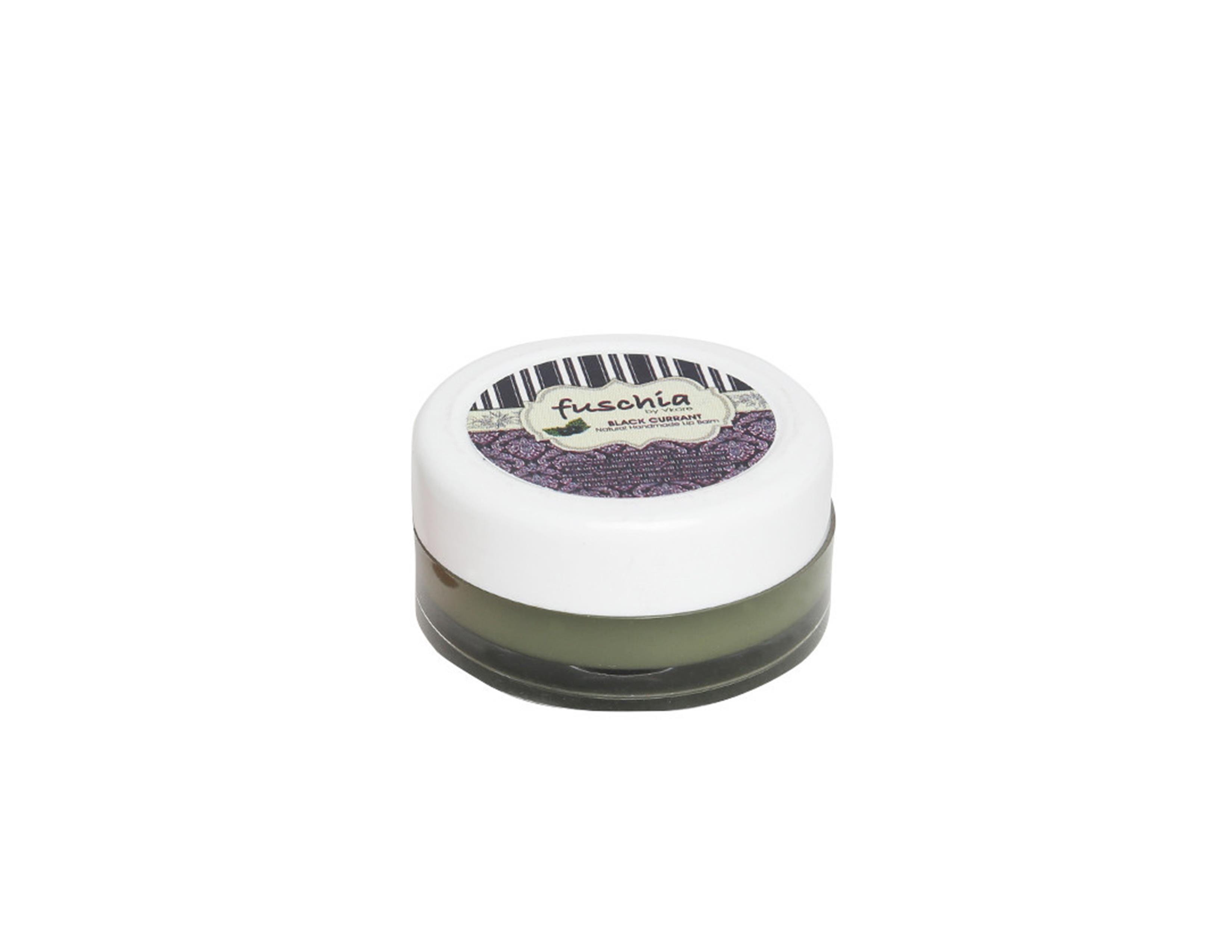 Fuschia – Black Currant Lip Balm 8gm