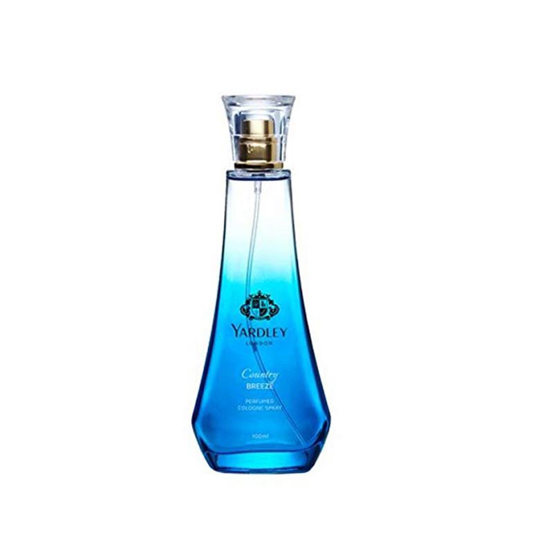 Yardley London Daily Wear Perfume, Country Breeze, 100ml For Women