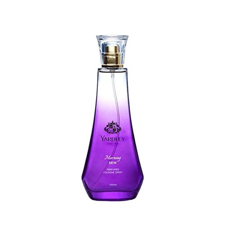 Yardley London Daily Wear Perfume,Morning DEW , 100ml For Women