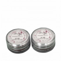 Greenspa Fresh Berries Lip Sugar Scrub Combo of 2