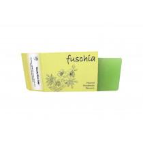 Fuschia - Woody Khus Natural Handmade Glycerine Soap