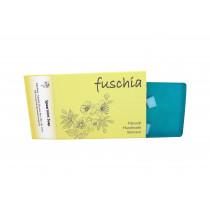 Fuschia - Spearmint Natural Handmade Glycerine Soap