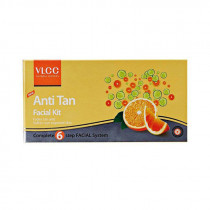 VLCC ANTI TAN SINGLE FACIAL KIT , 60G