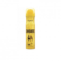 Engage Woman Deodorant Tease, 150ml