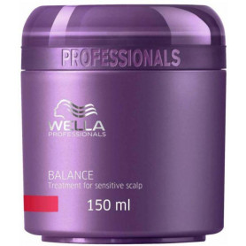 Wella Professionals Balance Treatment For Sensitive Scalp 150ml