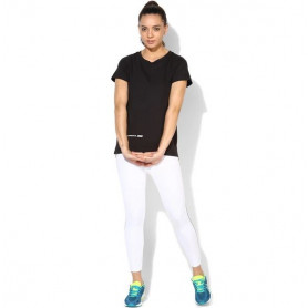 Silvertraq Women's Perform Tee - Black