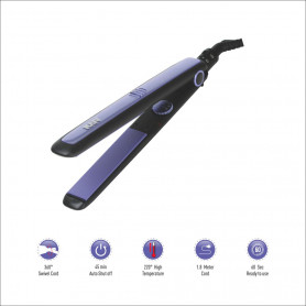 Kaiv Hair Straightener Purple