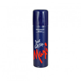 Maxi Just Call Me Deodorant Spray - For Women  (200 ml)