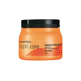 Matrix Opti Care Smooth Straight Professional Ultra Smoothing Masque (490 g)