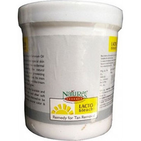 Nature's Essence Lacto Bleach 450g