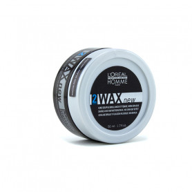 L'Oreal Professionnel Homme Styling Wax (50ml)