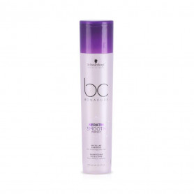 Schwarzkopf Professional Bc Keratin Smooth Perfect Micellar Shampoo, Purple, 250 ml