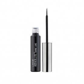 Lakmé Absolute Shine Liquid Eye Liner, Black, 4.5ml