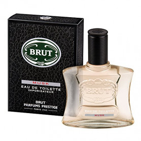Brut Musk EDT - 100 ml  (For Men)