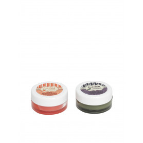 Fuschia – Peach & Black Currant Lip Balm Combo 16gm