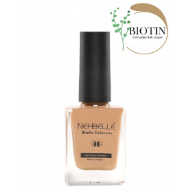 Nehbelle Nail Lacquer 569 Ambition For High