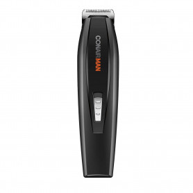Conair GMT175RCS All In-One Battery Operated Beard and Mustache Trimmer