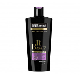 Tresemme Biotin Repair 7 with Biotin & Pro-Bond Complex Shampoo 700ml
