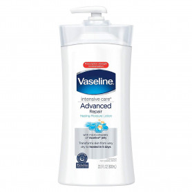 Vaseline Intensive Care Advanced Repair Body Lotion 600Ml