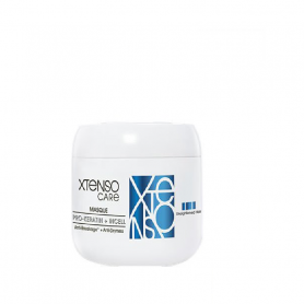 L'Oreal Professionnel X-tenso Care Straight Masque -196gm