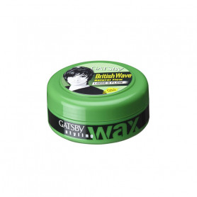 Gatsby Styling Wax Loose & Flow Hair Styler-75gm