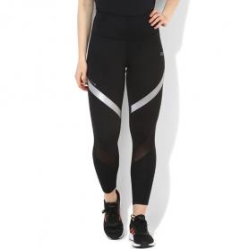 Silvertraq Women's Reflector 7/8 Leggings - Black