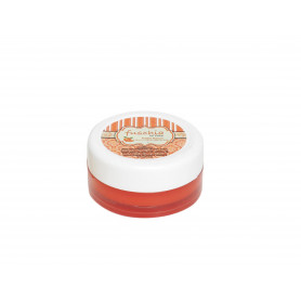 Fuschia – Peach Plush Lip Balm 8gm
