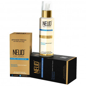 NEUD Natural Hair Inhibitor for Men & Women – 1 Pack (80g)