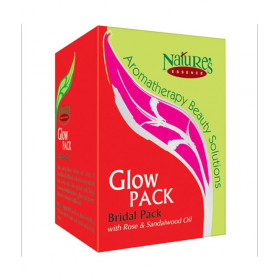 Nature's Essence Bridal Glow Pack , 50gm (Pack Of 2)