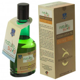 Nature Sure™ Rogan Jaitun Tail (Olive Oil) – For Skin, Hair and Nail Care in Men & Women
