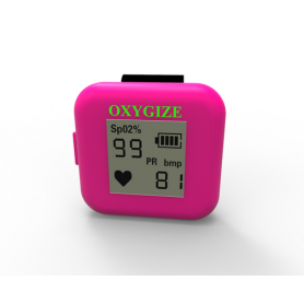 Oxygize Ring Pulse Oximeter