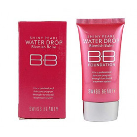 Swiss Beauty Blemish Balm Shiny pearl Water Drop