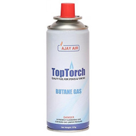 Top Torch® Butane Fuel Gas Can, 225 g