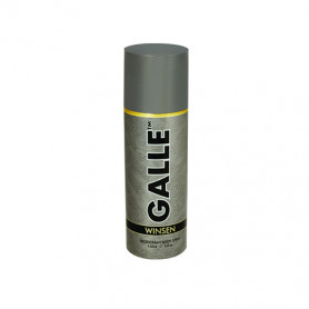 GALLE Winsen Deodorant Body Spray 150ml