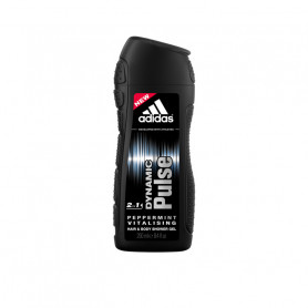Adidas Dynamic Pulse Shower Gel, 250ml
