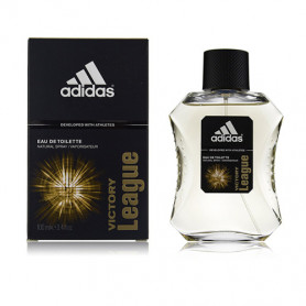 Adidas Perfume Victory League Eau De Toilette For Men - 100 Ml