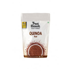 True Elements Red Quinoa 500gm