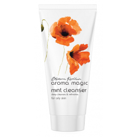 Aroma Magic Mint Cleanser 100g