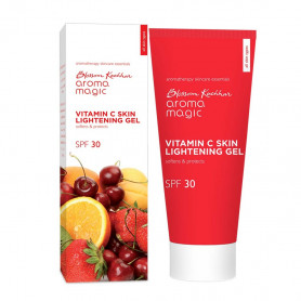 Aroma Magic Vitamin C Skin Lightening Gel 100g