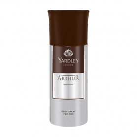 Yardley London Arthur Deodorant Spray For Men 150ml