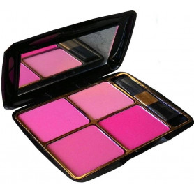Steel Paris Blusher Kit