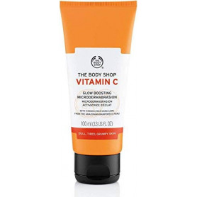 The Body Shop Vitamin C Microdermabrasion 100ml