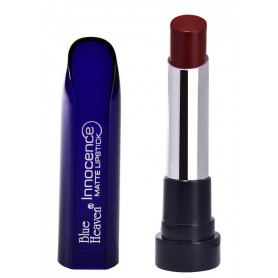 Blue Heaven Innocence Matte Lipstick 3.5 GM (Coffee-08)