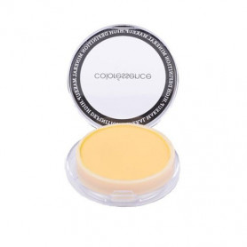 Coloressence High Definition Pan Cake-Dark Beige (15g)