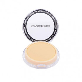 Coloressence High Definition Pan Cake-Yellow Beige (15g)